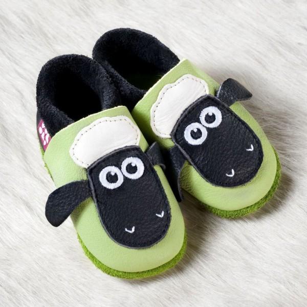 Hausschuhe Shaun das Schaf